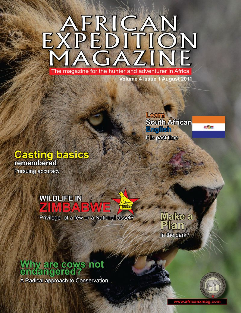 Legacy Magazines