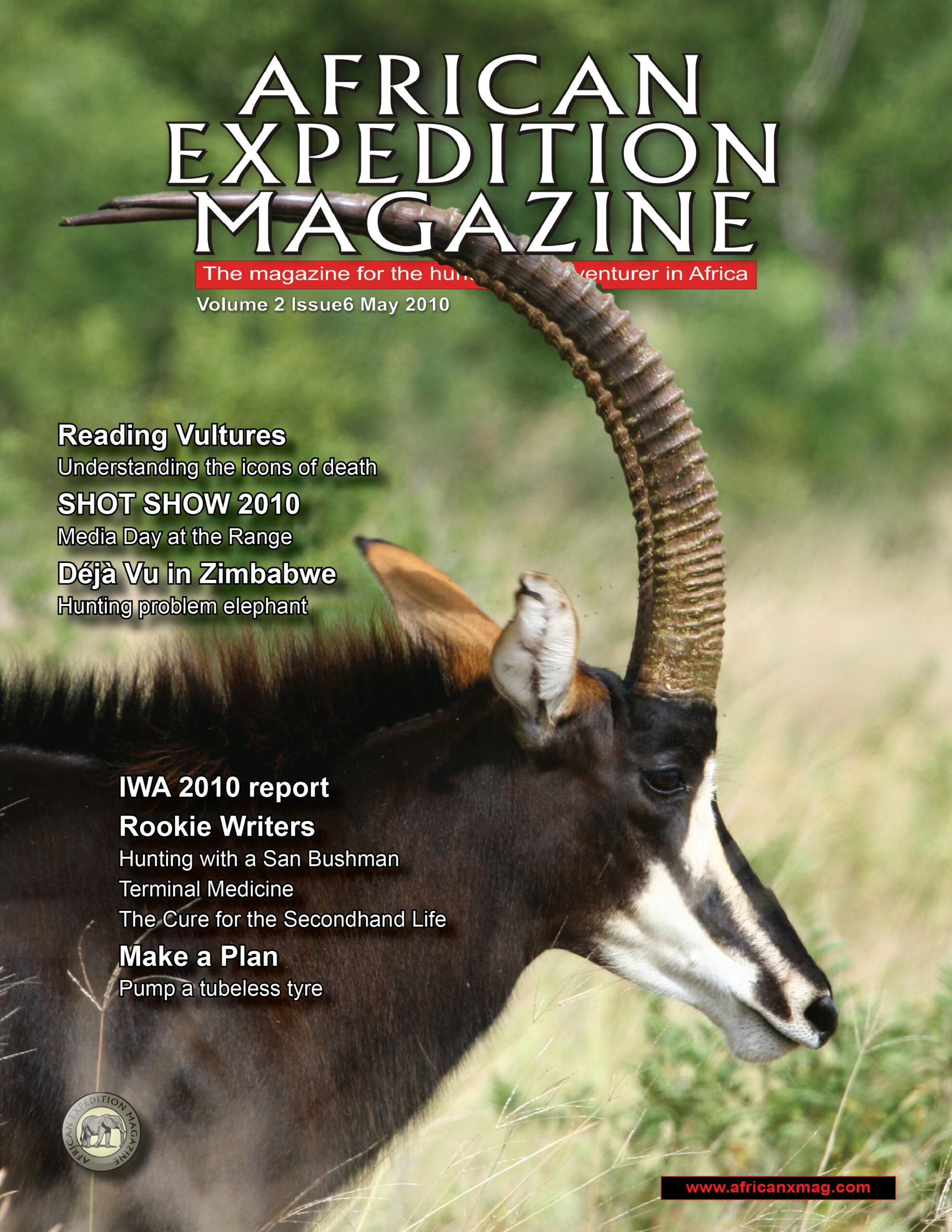Legacy Magazines Volume 2