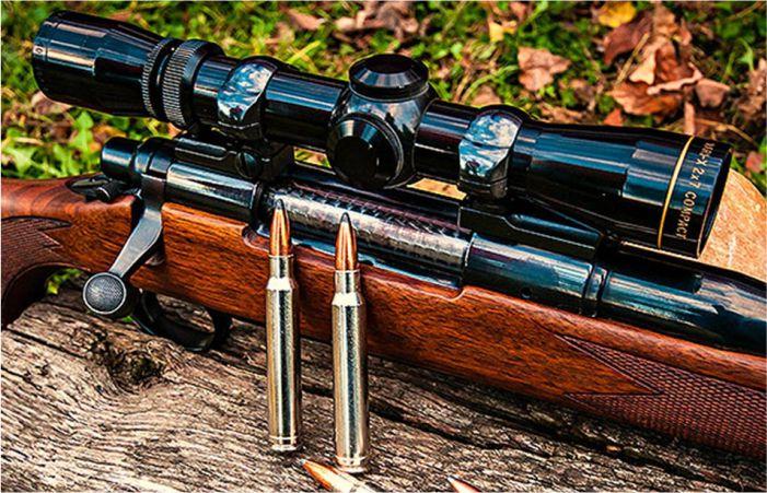 Safari Rifle Makers