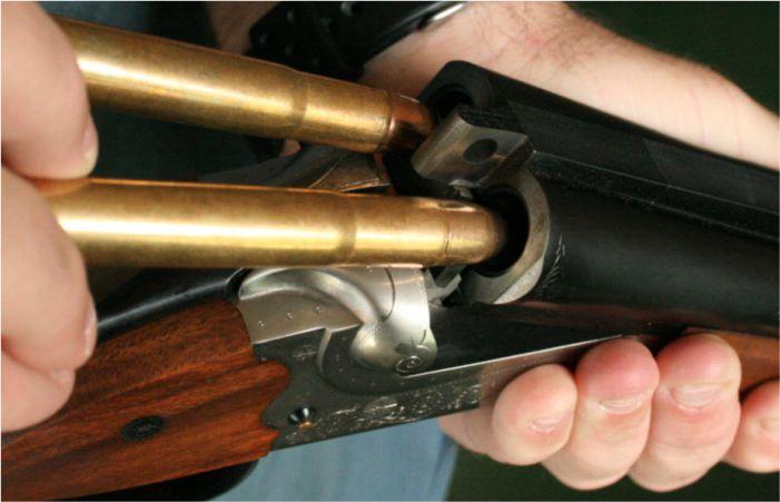 Online Gun and Ammo