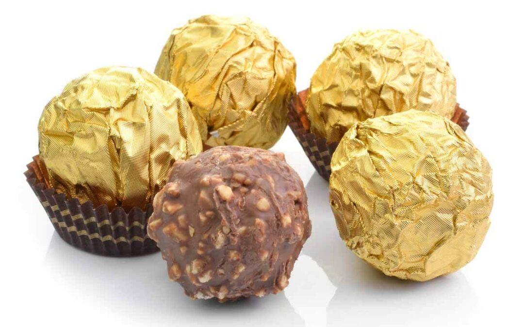 Are Ferrero Rocher Gluten-Free? Why You Shouldn't Eat Them