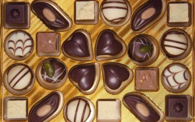 Is Godiva Chocolate Gluten-Free? The Bad News