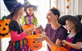 Latest 2019 Halloween Candy Gluten-Free List Revealed