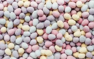 Are Cadbury Mini Eggs Gluten-Free? Must Read Details