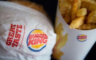 Burger King Gluten-Free Menu: Microscopic at Best