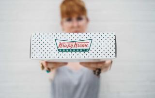 Doughnut Survival Guide: Krispy Kreme Gluten-Free?