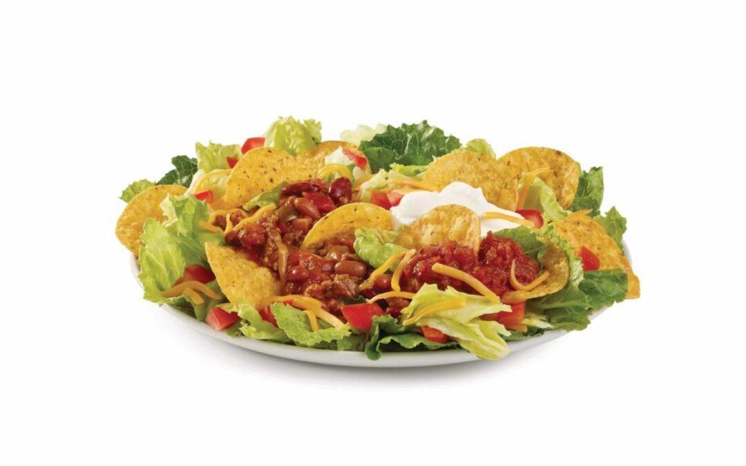 Is Wendy's Taco Salad Gluten-Free? Lettuce Be Friends Now!