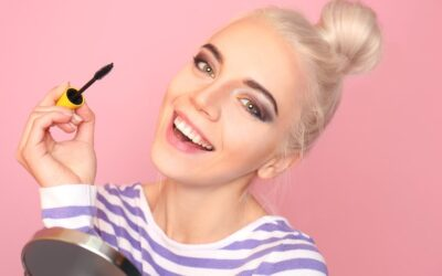 Luxurious Lashes! Gluten-Free Mascara to Define Your Lovely Eyes