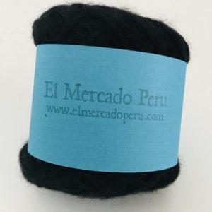 Nazca Baby Alpaca Yarn Black
