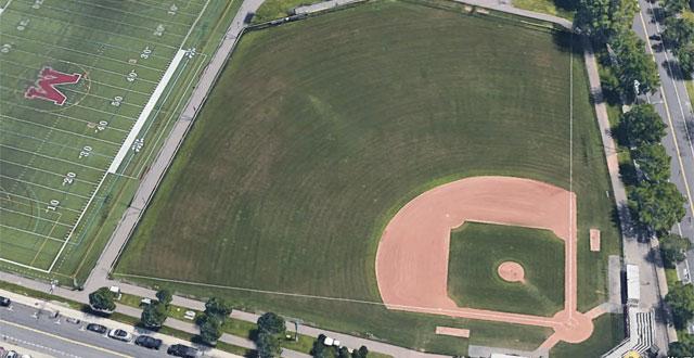 Morelli Field