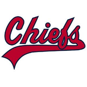 Andre Chiefs, Intercity League Baseball