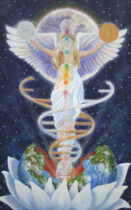 """""""Alchemy – Constant and Never-ending Transformation"""" – Interpreting Symbolic Imagery of Art"""