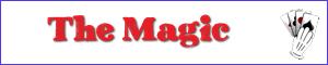 Magician and Juggler