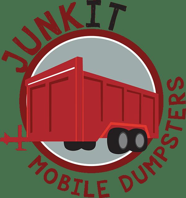 Houston Dumpster Rental Full Logo