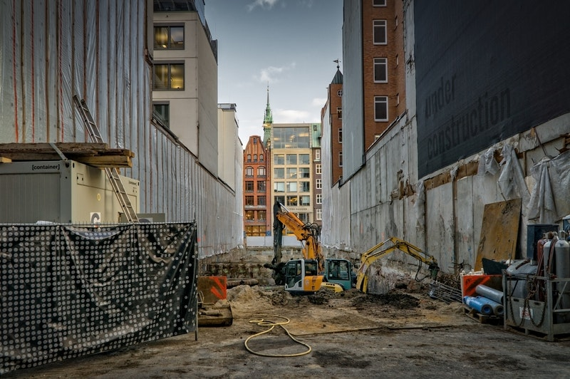 Construction Dumpster Rental Houston