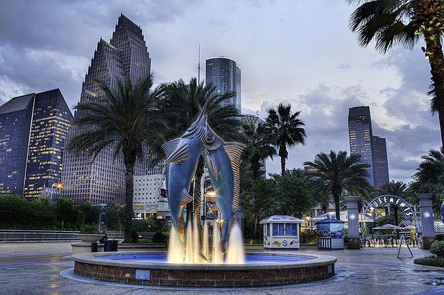 Dumpster Rental Houston TX