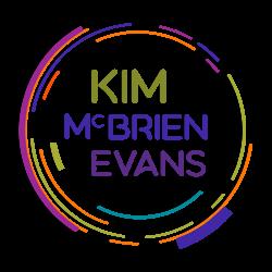 Kim McBrien Evans
