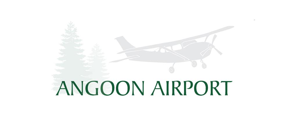 Angoon Airport UPDATE