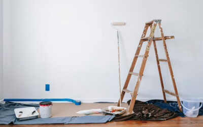 Top 5 Renovations When Selling