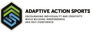 adaptive action sports logo