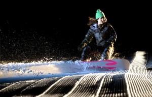 amy purdy snowboarder