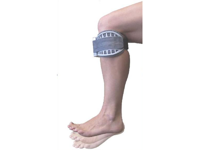 Flexing foot with WalkAide - unit available at Sunshine Prosthetics and Orthotics in northern NJ