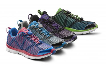 Dr. Comfort  Diabetic Athletic Shoes in a variety of colors at Sunshine Prosthetics and Orthotics in Wayne NJ