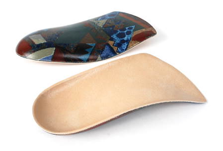 Functional Levy and Rappel Carboblast Orthotics - Sunshine Prosthetics and Orthotics, Wayne, NJ