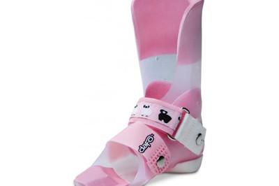 DAFO 3 for young toe walkers - Sunshine Prosthetics and Orthotics of Wayne NJ
