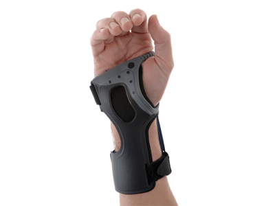 Ossur Exoform carpal tunnel support - Sunshine Prosthetics and Orthotics, NJ
