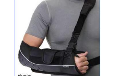 Ossur Smart Sling - Abduction - Sunshine Prosthetics and Orthotics, NJ