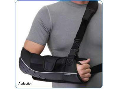 Ossur Smart Sling - Abduction - Sunshine Prosthetics and Orthotics, NJ