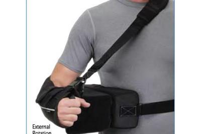 Ossur Smart Sling - External Rotation - Sunshine Prosthetics and Orthotics, NJ