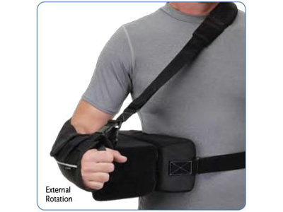 Ossur Smart Sling - External Rotation - Sunshine Prosthetics and Orthotics, NJ