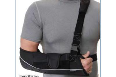 Ossur Smart Sling - Immobilization - Sunshine Prosthetics and Orthotics, NJ