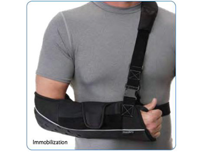 Ossur Smart Sling - Immobilization - Sunshine Prosthetics and Orthotics, NJ