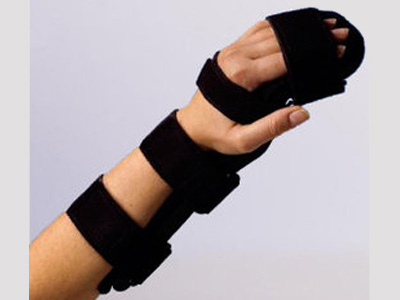 Ottobock Optimal Fixation Immobile long wrist brace - Sunshine Prosthetics and Orthotics, NJ