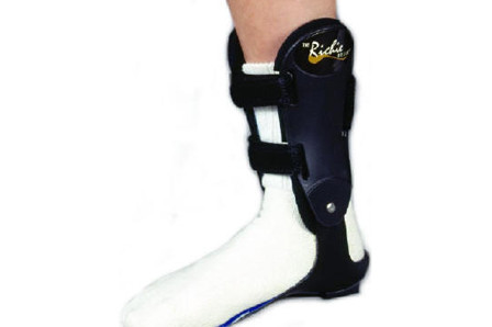 AFO Ankle Foot Orthotic Richie Brace - Sunshine Prosthetics and Orthotics, Wayne NJ
