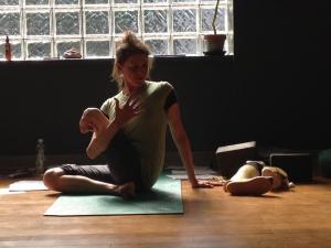 Marsha-Danzig-yoga-practice-sunshine-prosthetics-and-orthotics-wayne-nj