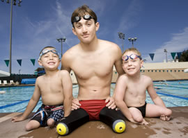 Challenged Athlete Foundation