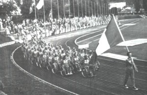 Paralympic Games Rome 1960