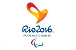 2016 Rio Paralympic Games logo