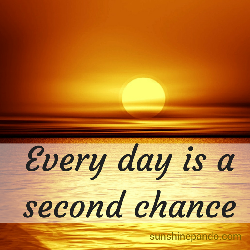 Every day is a second chance  - Sunshine Prosthetics and Orthotics
