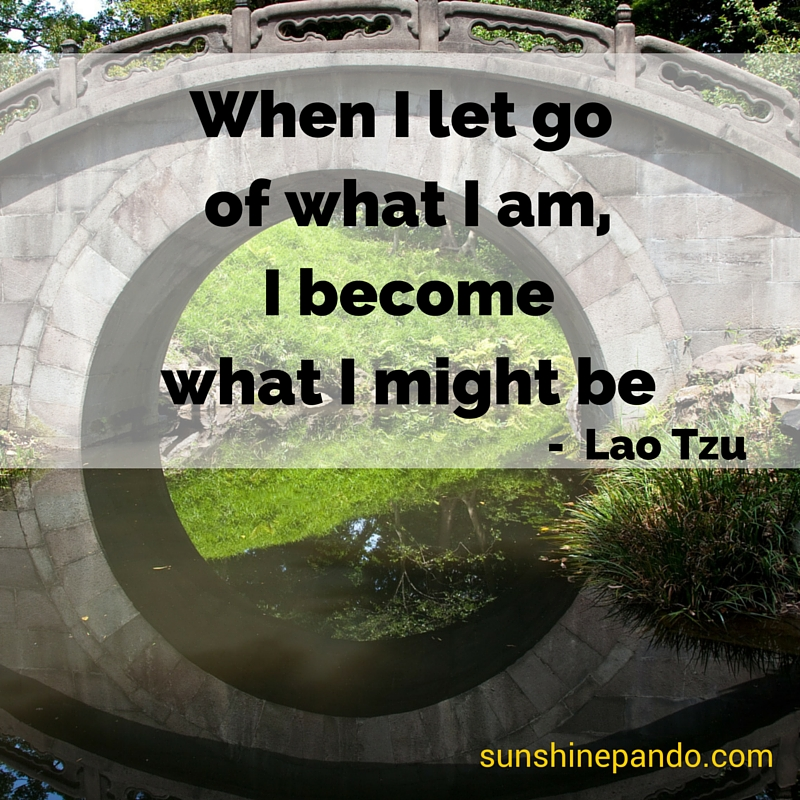 Let go of what you are and become what you might be - Sunshine Prosthetics and Orthotics