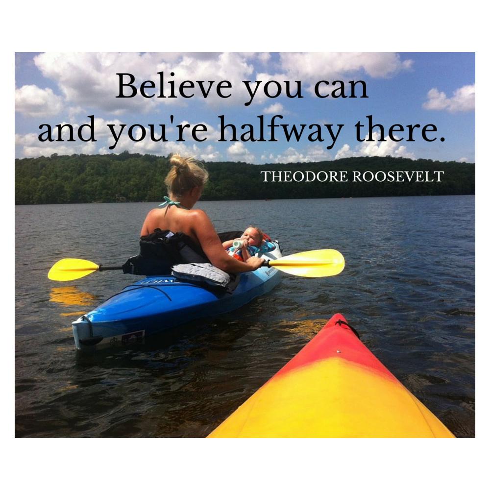 Believe you can - Sunshine Prosthetics and Orthotics