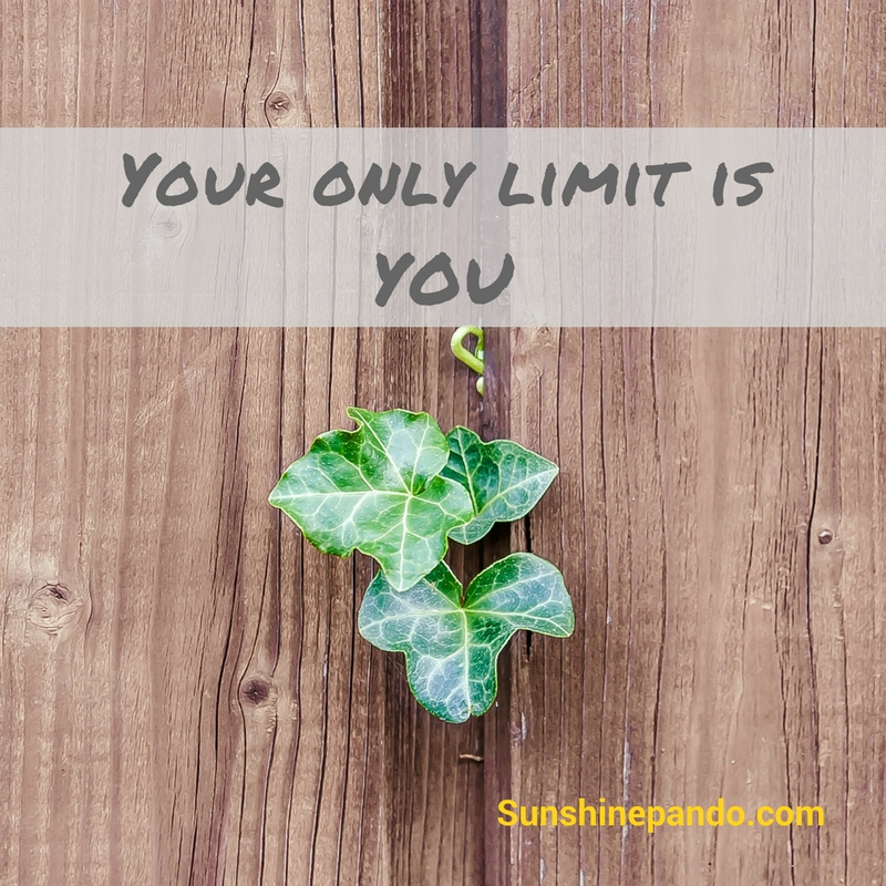 Your only limit is YOU - Sunshine Prosthetics and Orthotics