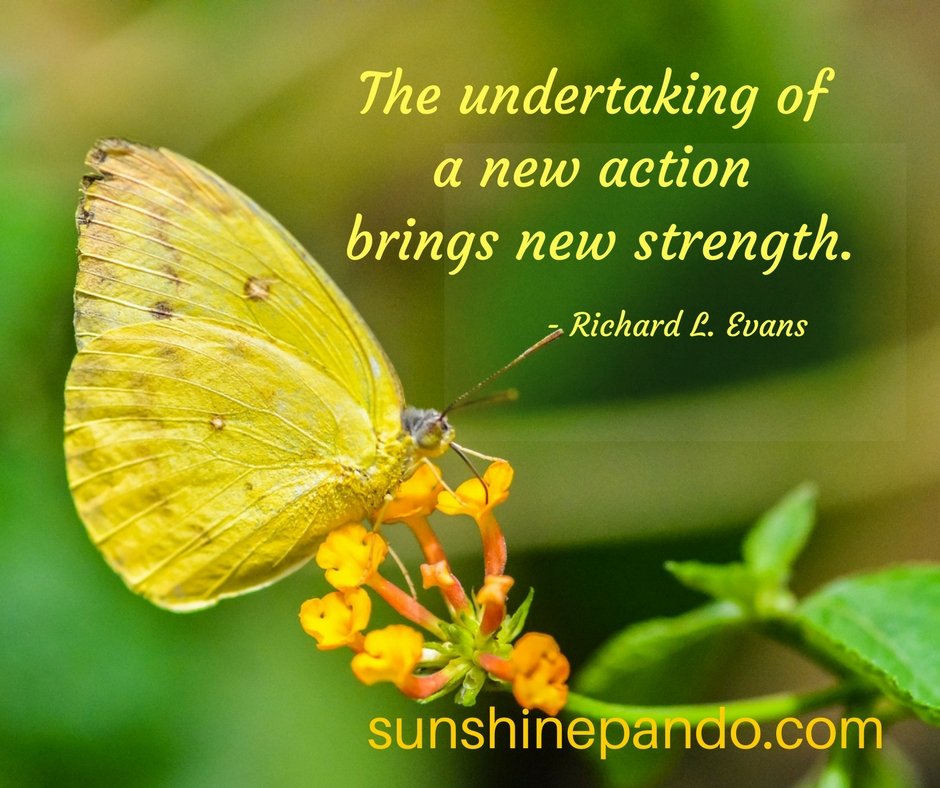 New action brings new strength - Sunshine Prosthetics and Orthotics