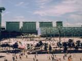A Day in Beijing 2014: Progress