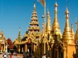 Myanmar 2007: Buddhists and Dictators