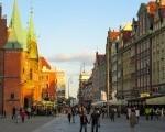 East Europe 2012: Berlin's Civility, Poland's Market Squares, Czech Republic's Castles